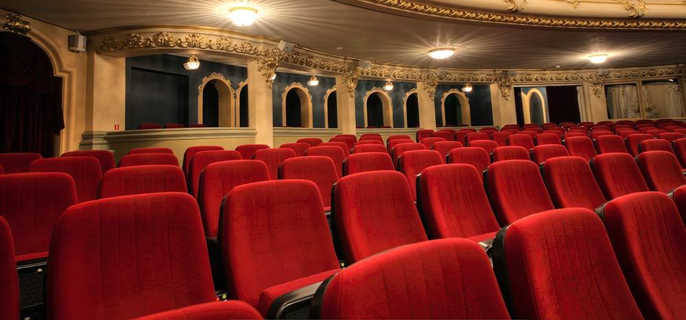 Musical theatre venue