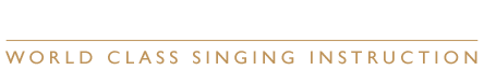 The London Singing Institute Logo