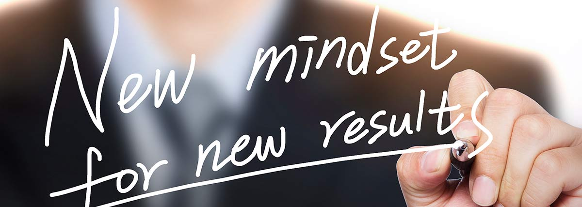 new mindset for new results writing